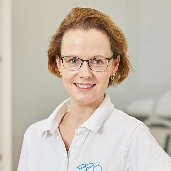 Dr. Kristina Buder-Bakhaya