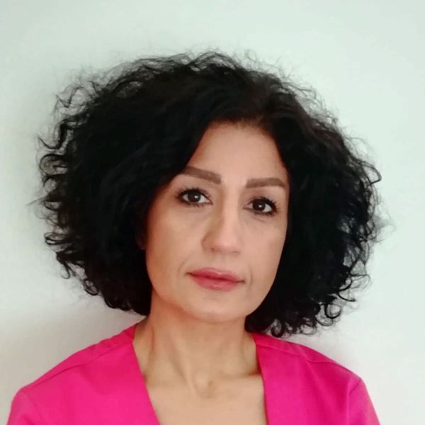 Hengame Mansour-Ardestani
