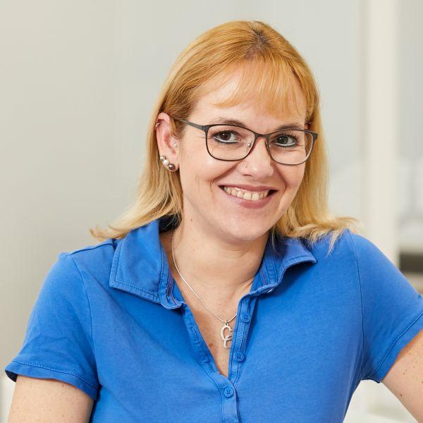 Nadine Seitz