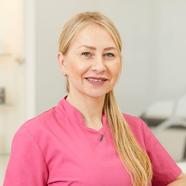 Silvia Fautsch