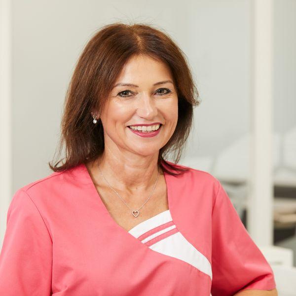 Susanne Metzen